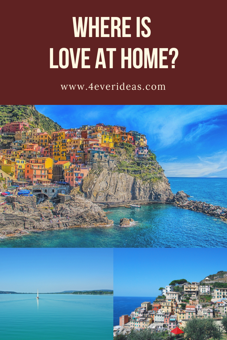 Romantic Italian Vacation – The Stunning -Cinque Terre-