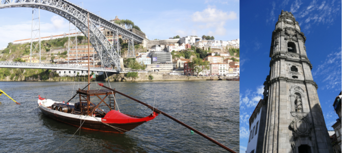 Romantic Porto – the Enticing Atmosphere of a Magic Portuguese City