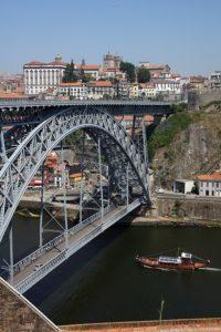 Romantic Porto