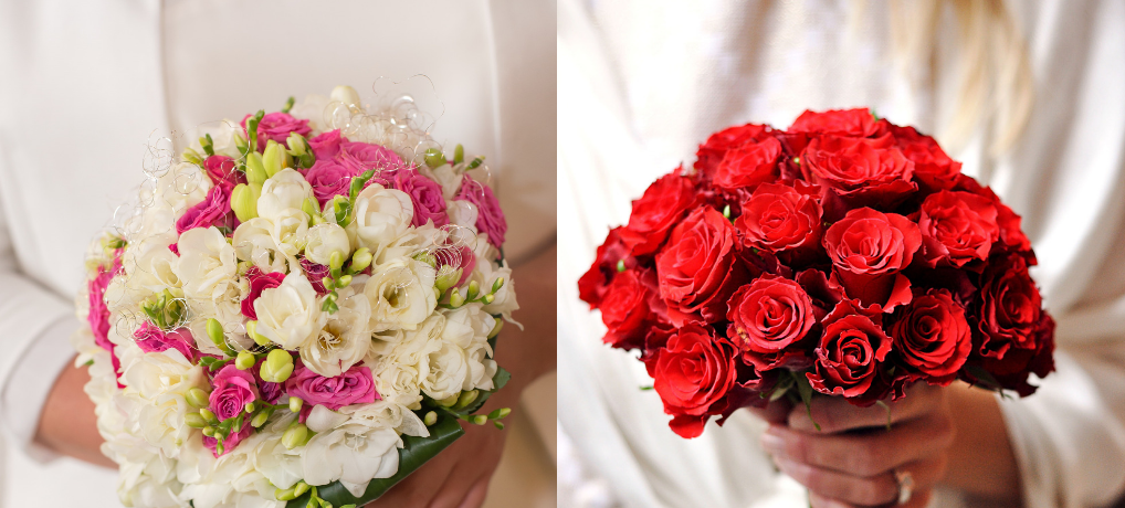 How to get the Wedding Flowers on Budget