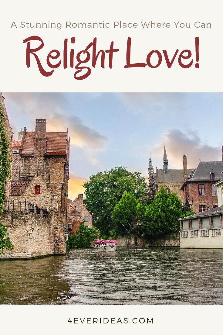 Romantic Belgium – 10 Must-Dos When In Bruges