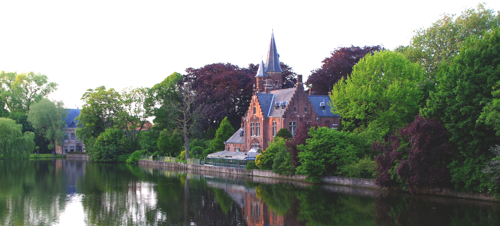 Romantic Belgium – 10 Astonishing Places to See in Bruges