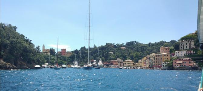 Romantic Italian Song – Andrea Bocelli – Love in Portofino (Mesmerizing!)