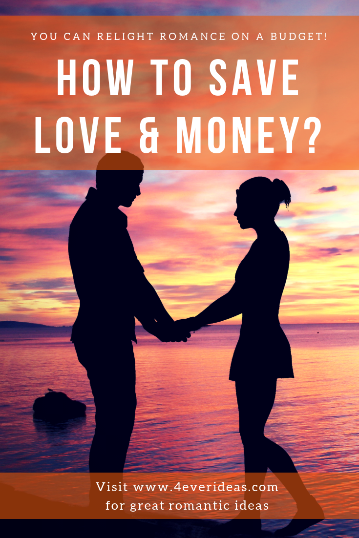 How to save love and money