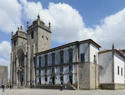Porto - The Cathedral