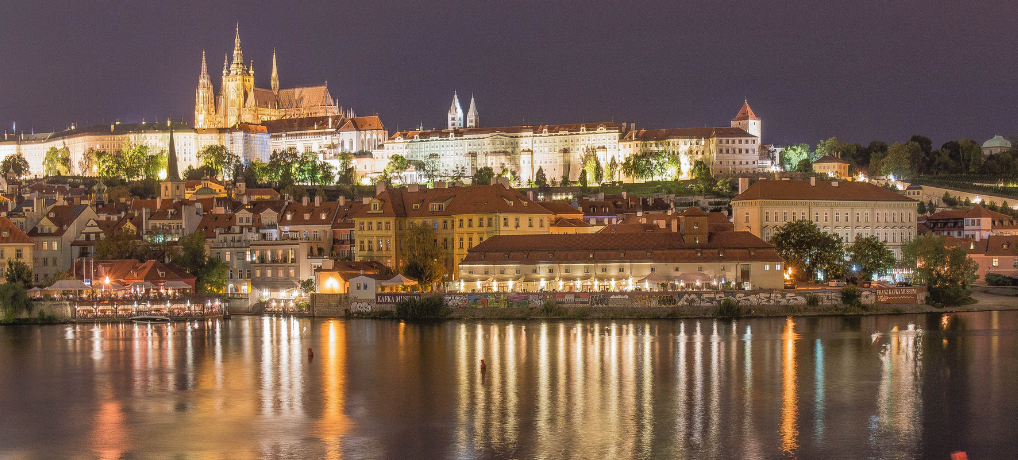 """Prague Romantic City aka """"Magic Prague!"""""""