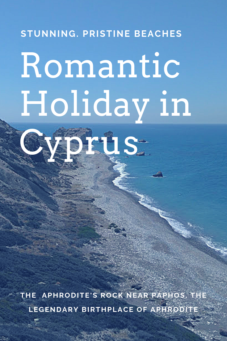 Romantic Holiday in Cyprus