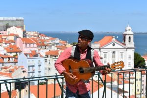 lisbon-romantic city