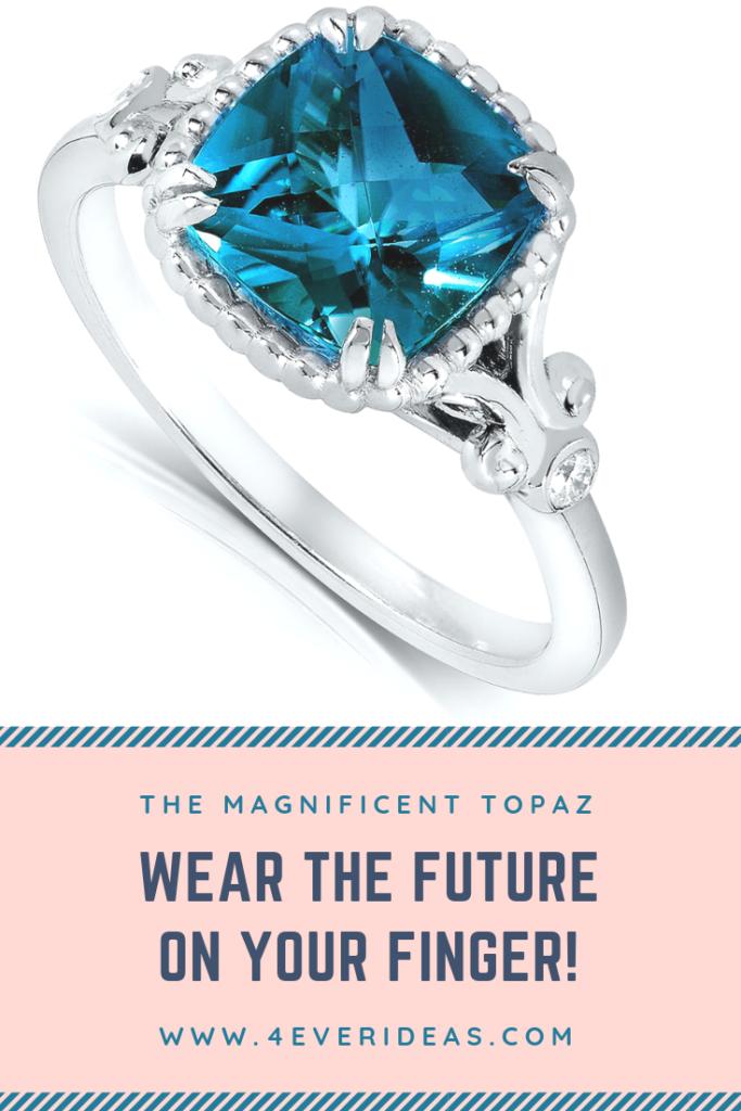 discount gemstones - topaz