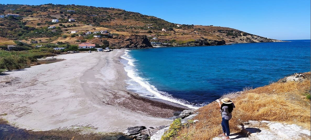 Ikaria, Greece: The Only 1 Island That Holds the Secret to Long Life (& Romance Too!!!)