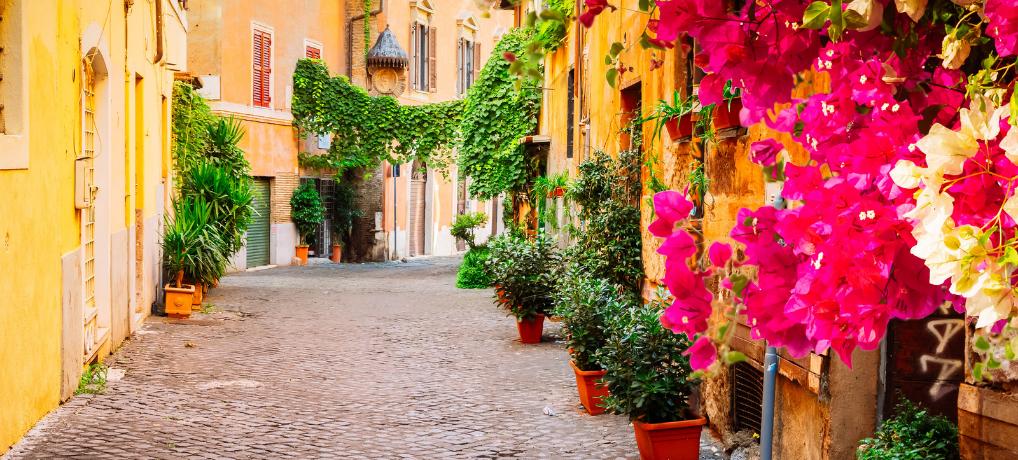 Italian Honeymoon? Is Italy a Better Honeymoon Destination Than Hawaii?